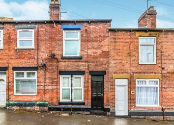2 bed terraced house to rent in Woodseats Road, Sheffield S8