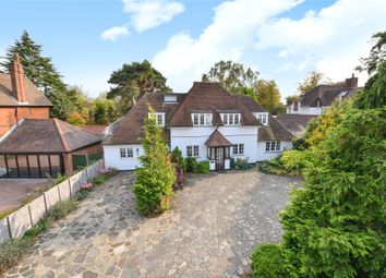 Thumbnail 7 bed detached house for sale in Rectory Lane, Sidcup