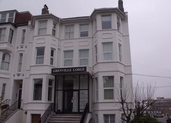 Thumbnail 1 bedroom flat to rent in Granville Lodge, 57, West Hill Road, Bournemouth