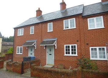 Thumbnail 2 bed terraced house to rent in The Seabrooks, Egremont Street, Glemsford, Sudbury