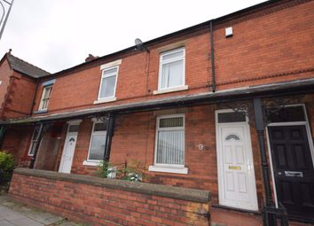 Thumbnail 1 bedroom property to rent in Mold Road, Wrexham