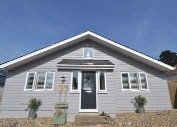 Thumbnail 3 bed detached bungalow for sale in St. Annes Road, Whitstable