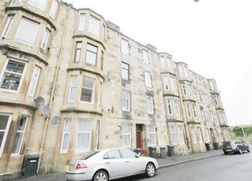 Thumbnail 2 bed flat for sale in 9, Highholm Street, Flat 1-1, Port Glasgow PA145Hl