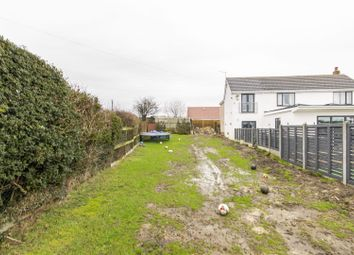 Thumbnail Land for sale in Rectory Road, Duckmanton, Chesterfield