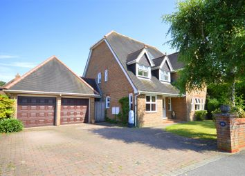 Thumbnail 6 bed detached house for sale in Heathcote, Tadworth