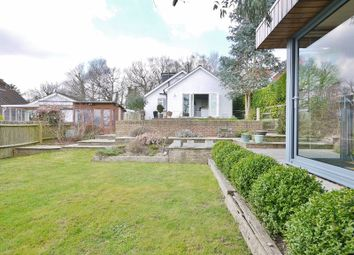 Thumbnail 4 bed detached bungalow for sale in Henwood Green Road, Pembury, Tunbridge Wells