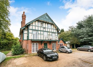 Thumbnail 1 bed flat for sale in Winchester Road, Basingstoke