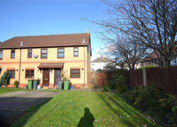 Thumbnail 2 bedroom end terrace house to rent in Foster Drive, Penylan, Cardiff, Caerdydd