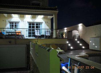 Thumbnail 4 bed villa for sale in Aguas Nuevas, Alicante, Spain