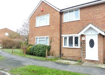 Thumbnail 2 bed terraced house for sale in The Canadas, Broxbourne