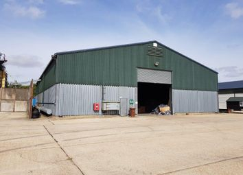 Thumbnail Warehouse to let in Thoby Lane, Mountnessing, Brentwood