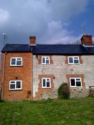 Thumbnail 3 bed cottage to rent in Kingstone Winslow, Swindon