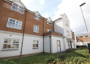 Thumbnail 2 bedroom flat for sale in Cotton Road, Portsmouth