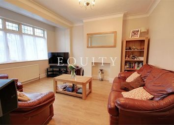 Thumbnail 3 bed terraced house for sale in First Avenue, Enfield