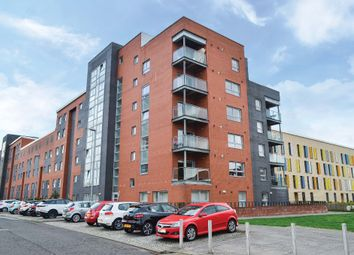 Thumbnail 2 bed flat for sale in Mathieson Terrace, Flat 1/3, New Gorbals, Glasgow