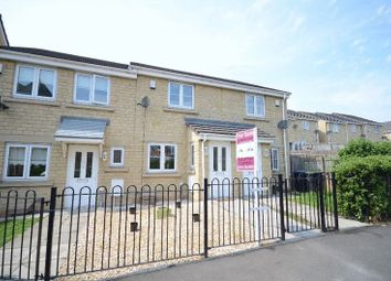Thumbnail 2 bed terraced house for sale in Morton Close, Murton, Seaham