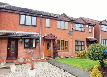 Thumbnail 2 bed terraced house for sale in Chaselands, Burntwood