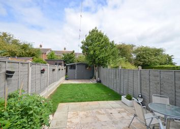 Thumbnail 3 bed end terrace house for sale in Mitchells Road, Ryde