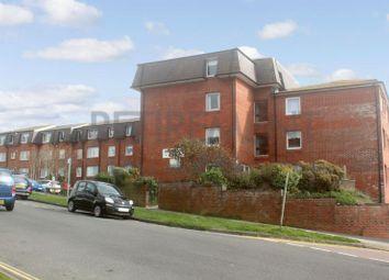 Thumbnail 1 bedroom flat for sale in Homeridge House, Saltdean