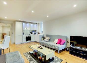 Thumbnail 1 bed flat to rent in North Common Road, Ealing Common, London