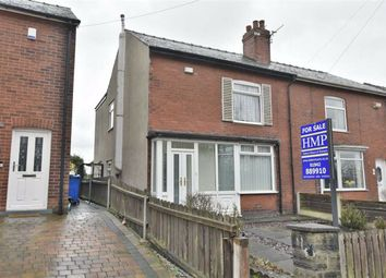 Thumbnail 3 bed semi-detached house for sale in Wigan Road, Atherton, Manchester