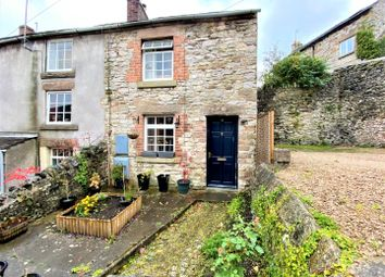 Thumbnail 2 bed cottage for sale in Greenhill, Wirksworth, Matlock