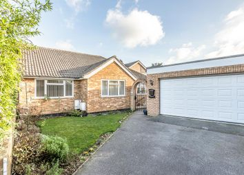 Thumbnail 4 bed bungalow for sale in Egham, Surrey