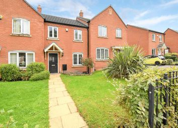 Thumbnail 3 bed terraced house for sale in 82 Park Lane, Woodside, Telford