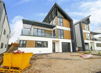 Thumbnail 5 bedroom detached house for sale in Baxter Green, Chilwell Lane, Bramcote