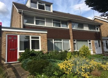 Thumbnail 4 bed semi-detached house to rent in Snowdon Avenue, Maidstone, Kent