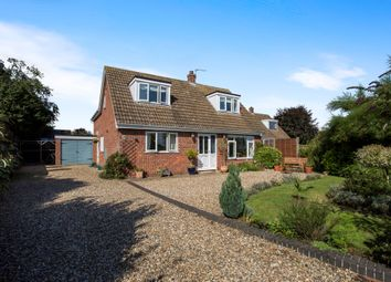 Thumbnail 4 bed detached house for sale in Church Street, Great Ellingham, Attleborough