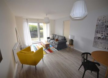 Thumbnail 2 bedroom flat to rent in 6 The Waterfront, Sportscity, Manchester