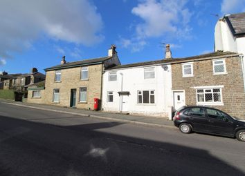 Thumbnail 2 bed terraced house for sale in Haslingden Old Road, Rawtenstall, Rossendale