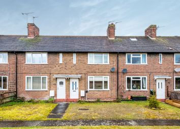 Thumbnail 3 bedroom terraced house for sale in North Drive, Harwell, Didcot