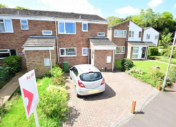 Thumbnail 3 bed end terrace house for sale in All Saints Road, Tunbridge Wells
