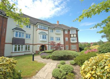 Thumbnail 2 bed flat to rent in Bentley Drive, Elvetham Heath, Fleet