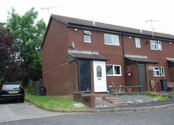 Thumbnail End terrace house to rent in Fairmead, Sidmouth