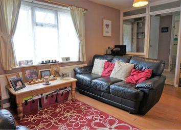 Thumbnail 1 bed maisonette for sale in Hyperion Court, Crawley
