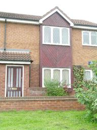 Thumbnail 1 bedroom flat to rent in Bronte Court, Leyfields, Tamworth, Staffs