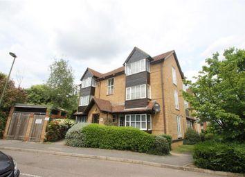 Thumbnail Studio to rent in Corris Green, Snowdon Drive, London