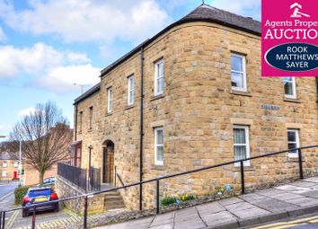 Thumbnail 4 bed town house for sale in Hotspur Street, Alnwick