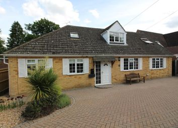 Thumbnail 5 bedroom detached bungalow for sale in Little Heath Road, Tilehurst, Reading