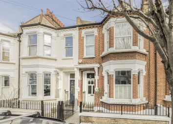 Thumbnail 5 bed terraced house for sale in Jedburgh Street, London