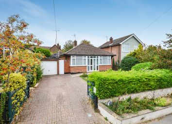 Thumbnail 3 bed detached bungalow for sale in Aylesbury Road, Chearsley, Aylesbury