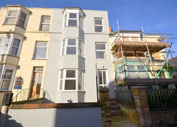 Thumbnail 4 bedroom terraced house for sale in Clifton Gardens, Margate, Kent