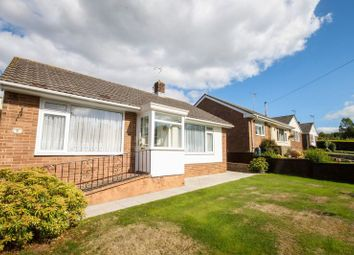 Thumbnail 2 bed detached bungalow to rent in Old Rectory Gardens, Morchard Bishop, Crediton