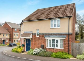 Thumbnail 3 bedroom link-detached house for sale in New Costessey, Norwich, Norfolk