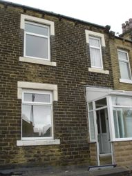 Thumbnail 1 bed terraced house to rent in Moor End Road, Crosland Moor, Huddersfield