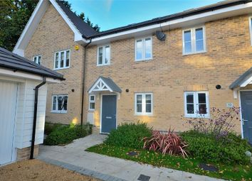 Thumbnail 3 bed terraced house to rent in Takeley, Bishop's Stortford, Essex