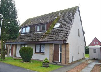 Thumbnail 3 bed semi-detached house for sale in 83 Argyll Road, Kinross, Kinross-Shire